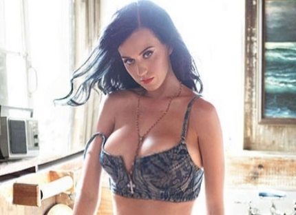 Katy Perry Big Boobs by Tremainson