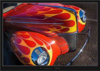 More Flames 3908 by HogRider