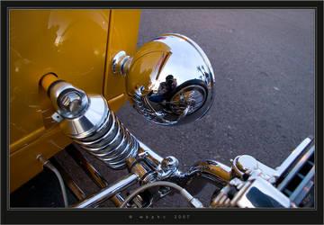 Chrome abd Detail 4707 by HogRider