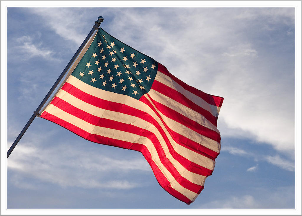 OldGlory by HogRider