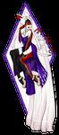 BamharrBabes: Octavia by dayaja