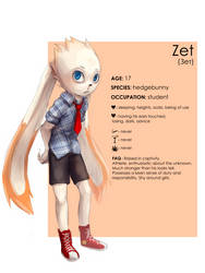 Zet reference