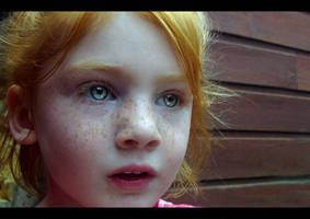 Little Lilou by powoui