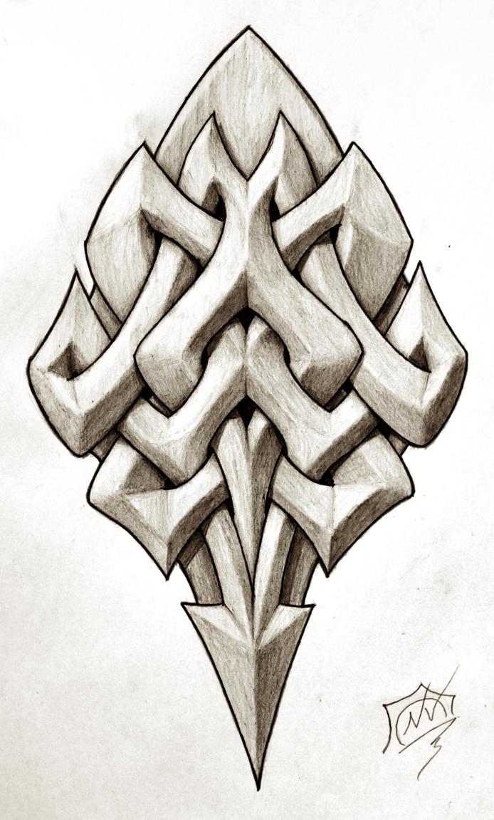 Weave by Snoeffel