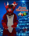 Mondraconus Christmas And Hatchday 2019