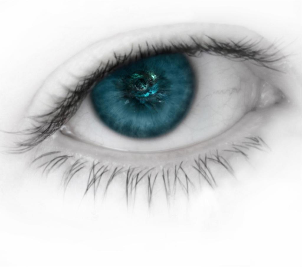 alice blue by moppaa