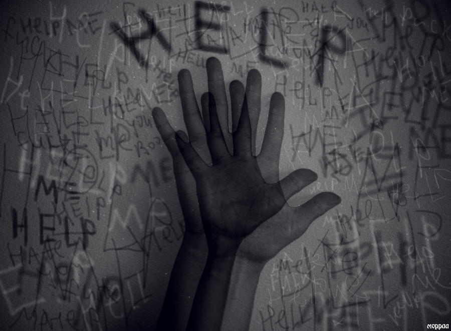 Keith's Story - Male Victim of Domestic Abuse & Depression Guest Blog - The Recovery Village