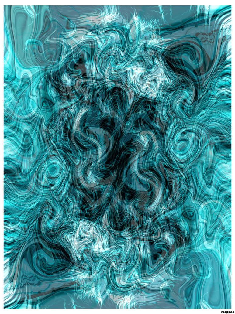 degenerative art by moppaa