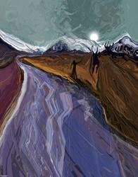 Tundra by moppaa