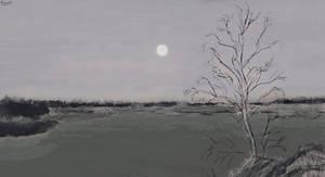 Lake Pertozero