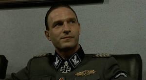 Downfall (2004) Hermann Fegelein