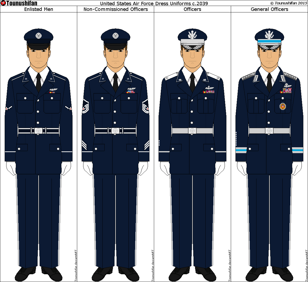 Images of Air Force Dress Uniform - Fashion Trends and Models