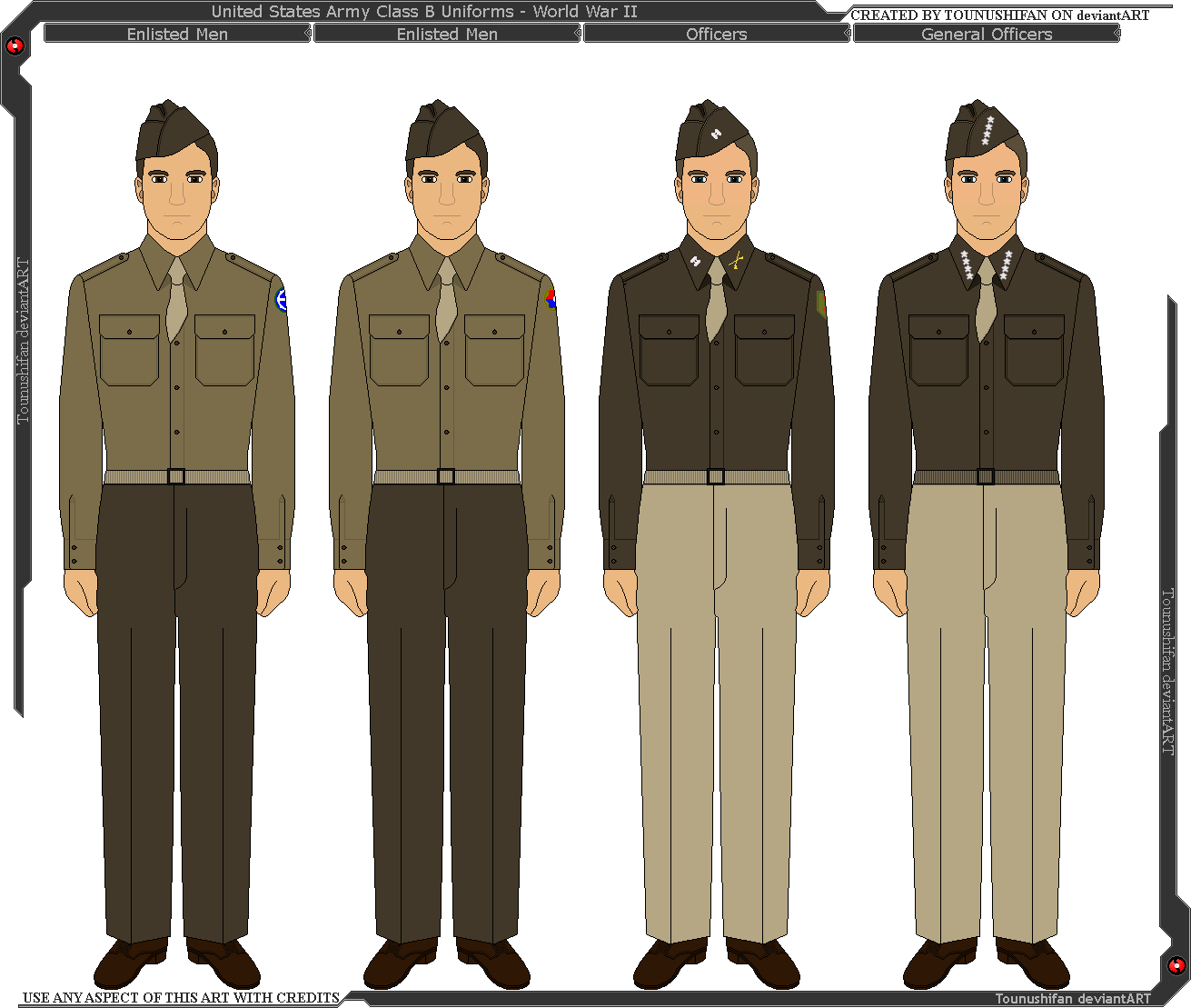 class officers design - photo #32