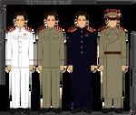 Panterria - Premier of the Soviet Union