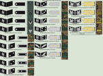 Rank Insignia of the Waffen-SS 1942-1945