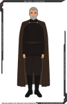 Star Wars - Count Dooku by Grand-Lobster-King