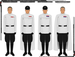 Star Wars - Director Orson Krennic
