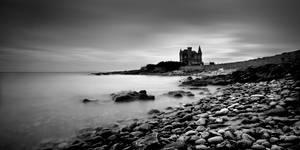 The Castle Of The Sea