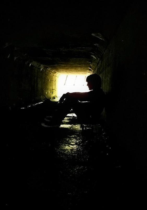 Incarcerated by NostalgicCompany