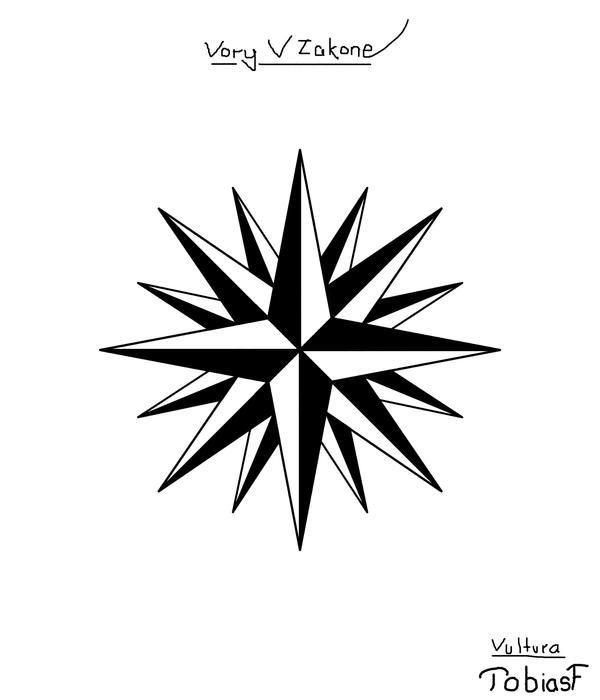 воровская звезда картинки на рабочий стол № 102078 бесплатно