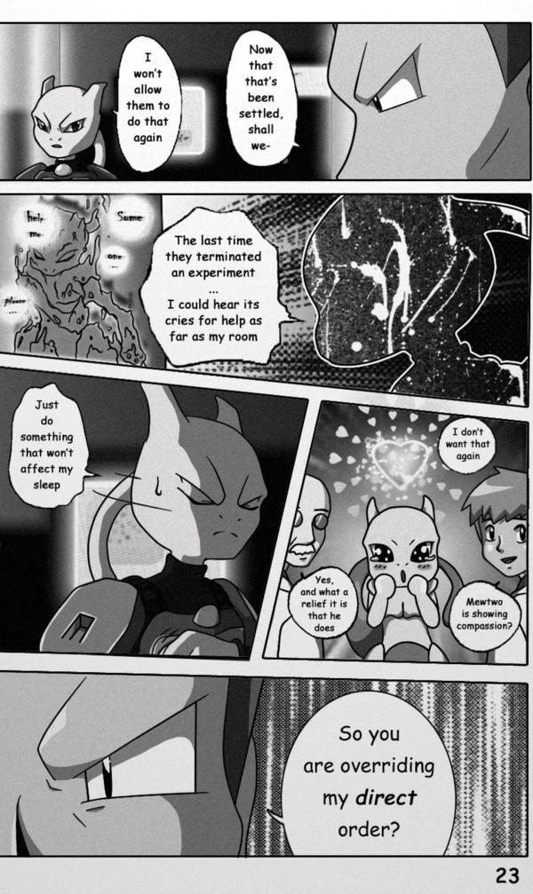 Yaoi - Mai Petto - Page 23 by Kokoro-Tokoro