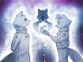 STARFOX - The Legacy