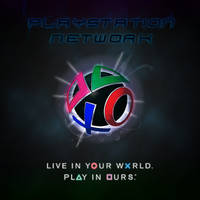Playstation Network by TommyMann
