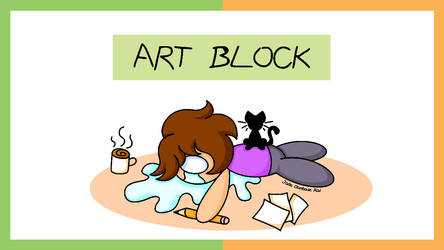 Art Block Youtube Video by jadedamrail