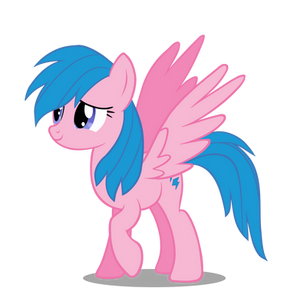 Firefly (My Little Pony) Generation 1