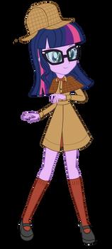 Twilight Holmes