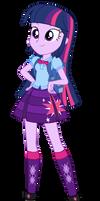 Princess Twilight | Equestria Girls Series Outfit