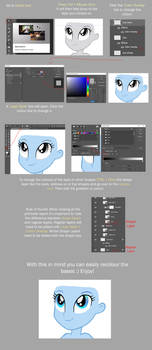 InvisibleInk's Base Set (Photoshop File Tutorial)