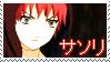akatsuki stamps - Sasori by 0NoPainNoGain0