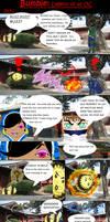 OC BATTLE PART 2 by Lillmissthang