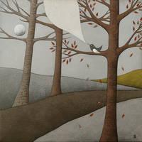Talking To The Trees by natasha-cinnamon