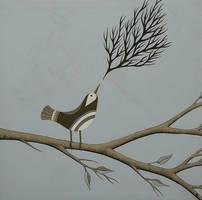 Bringing The Trees... 2 by natasha-cinnamon
