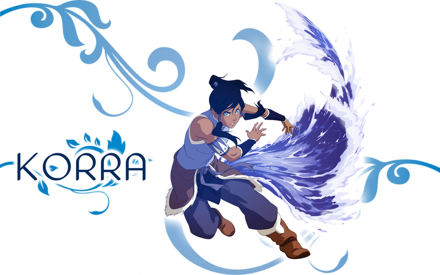 Korra wallpaper by ashkachan on deviantart korra wallpaper by ashkachan voltagebd Images