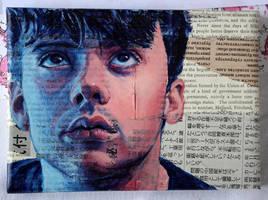 Art Exam 1 by xXBlackMagicXx