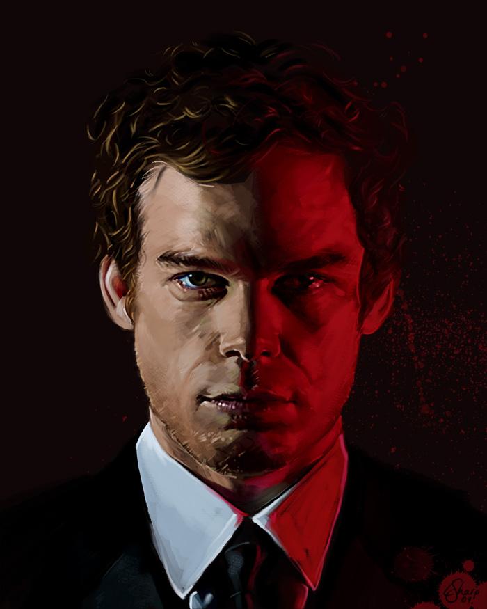Dexter by xXBlackMagicXx