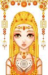 Sun Priestess Av by luckyanne