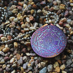 Seven Archangels and Seven Olympian Spirits seal by