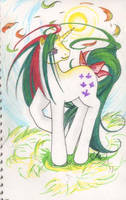 Gusty by tearsofthunder
