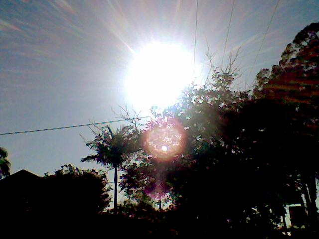 Solar Eclipse by BrigadierBenchpress
