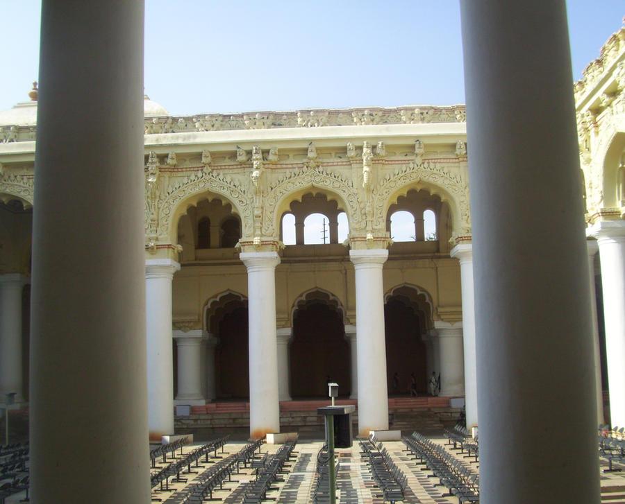 Palace by BrigadierBenchpress