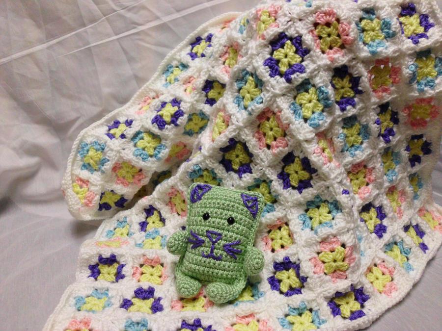 Nak�� �rg� Diki� Bebek Battaniye �rnekleri Bebek Battaniye Modelleri