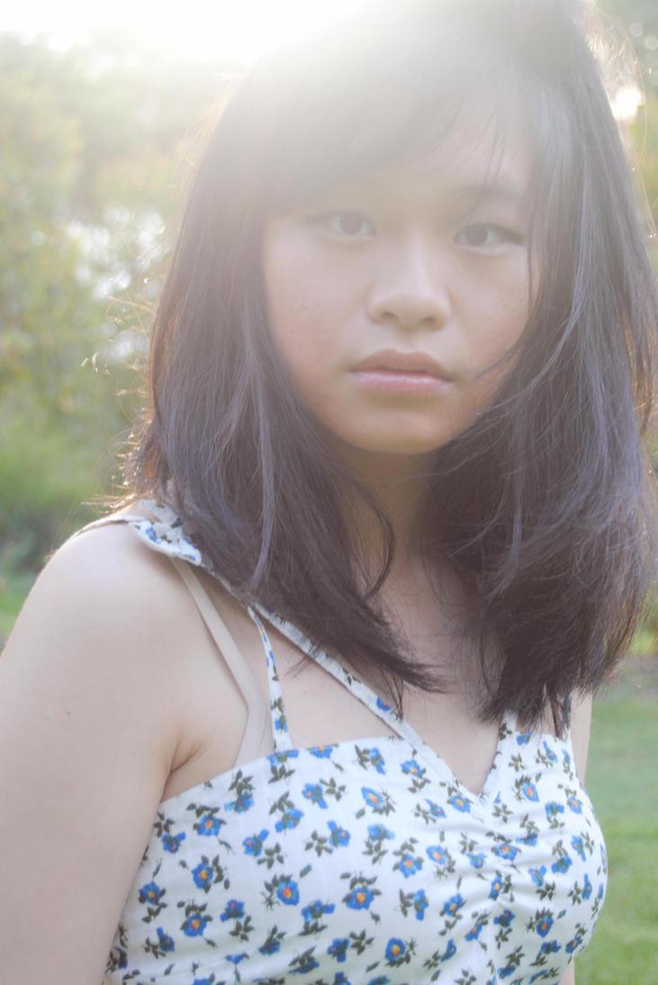 Sweet as Honeydew by kayyZ