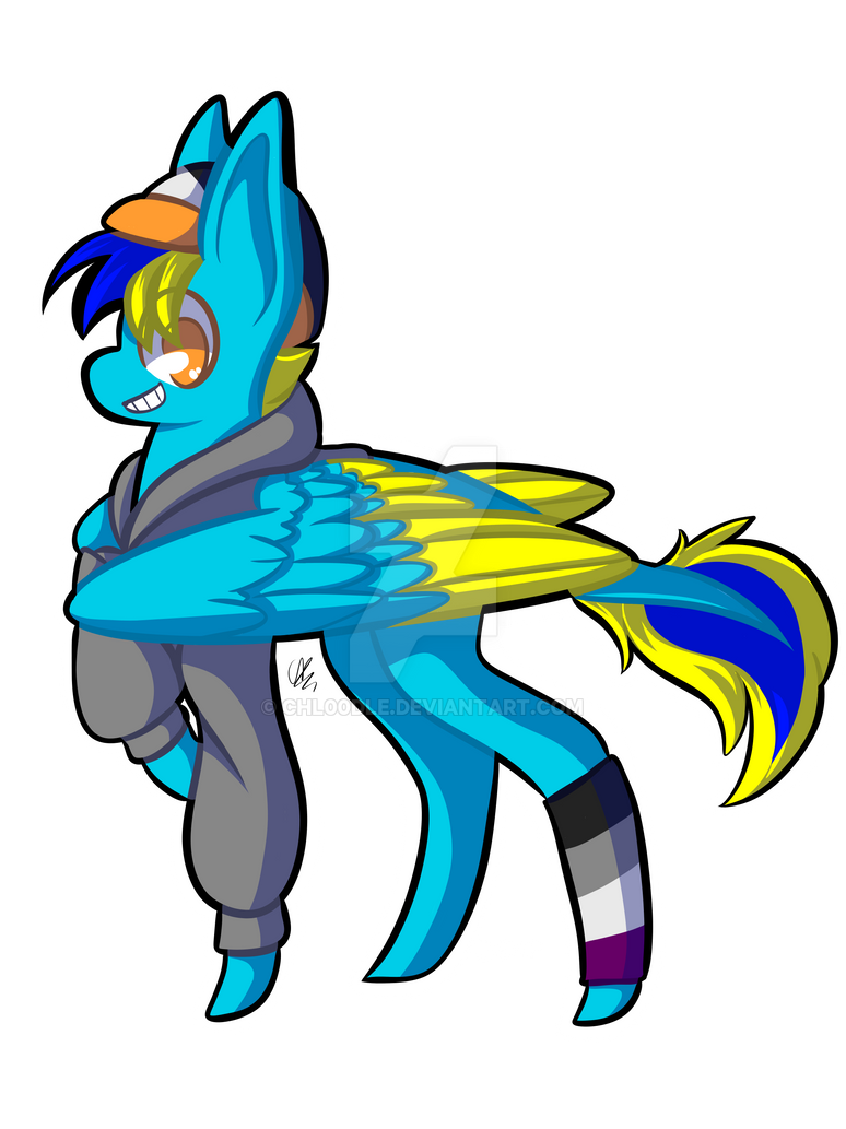 Chibi fullbody commission for Spitfire-SOS! by Ctrl-Alt-DELETE-me