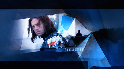 Winter Soldier - 1.0 by HelFai