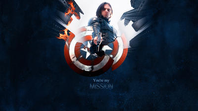 Winter Soldier - 1.3 by HelFai