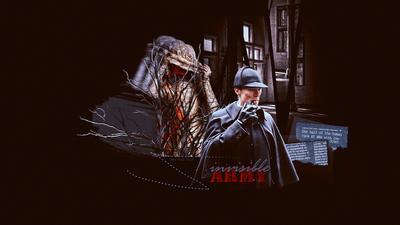 Sherlock 6.0 - invisible army by HelFai
